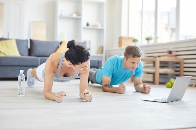 线上健身是伪概念还是真需求?