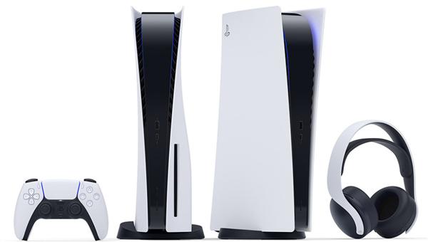 """索尼PS5发售后""""一机难求"""" 国行版发售时间或推迟至2021年"""