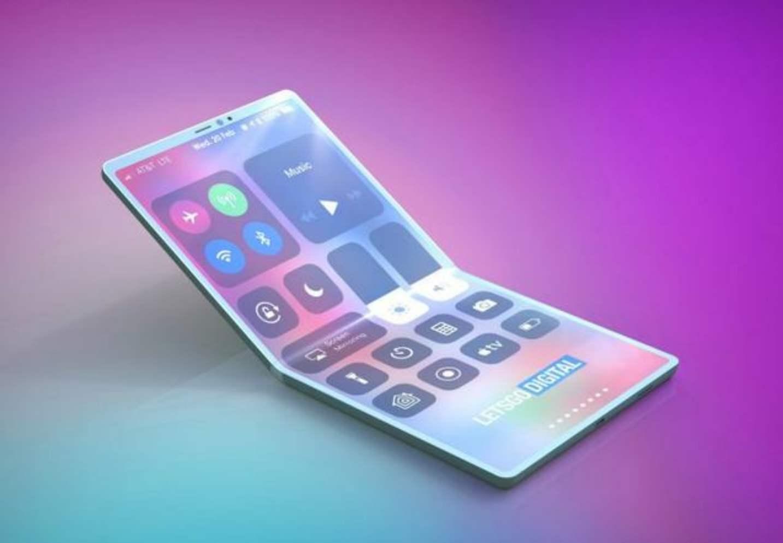 iPhone或将推出可折叠 已由富士康整合成完整测试机