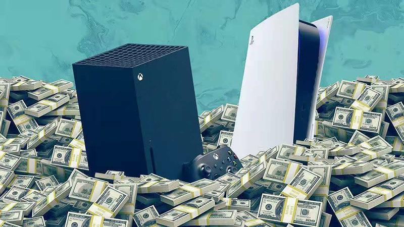 英国零售商取消了一千台Xbox Series X的黄牛订单