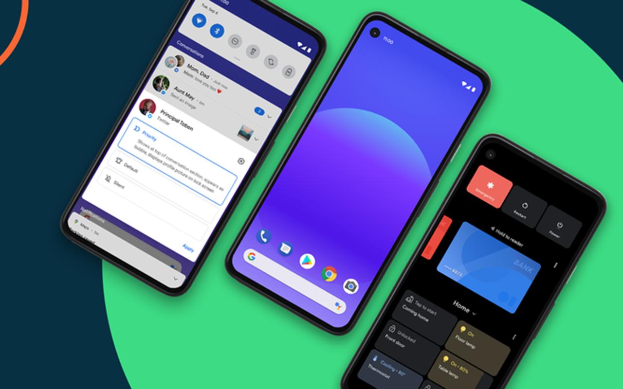 高通和Google宣布合作扩展Android操作系统支持 简化操作系统升级