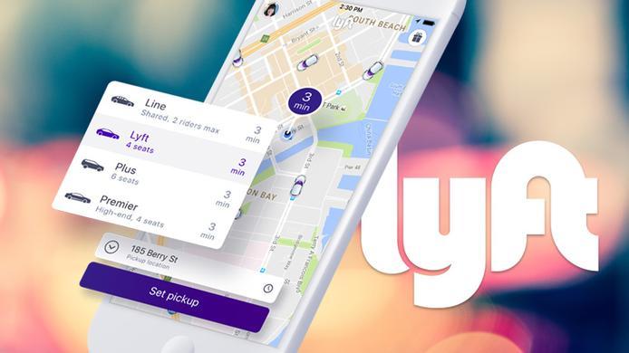 Lyft计划在2023年推出无人驾驶约车服务