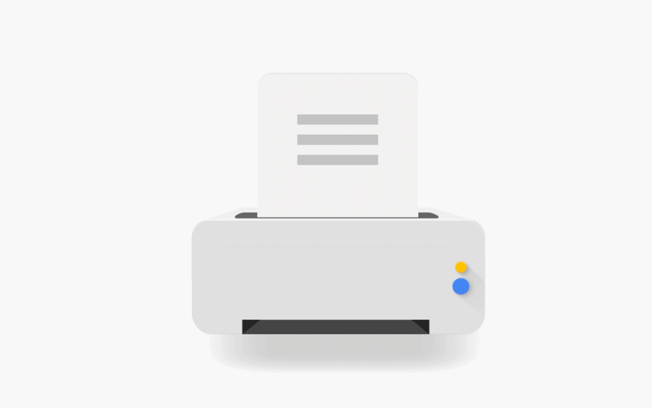 Google Cloud Print 12 月 31 日关闭