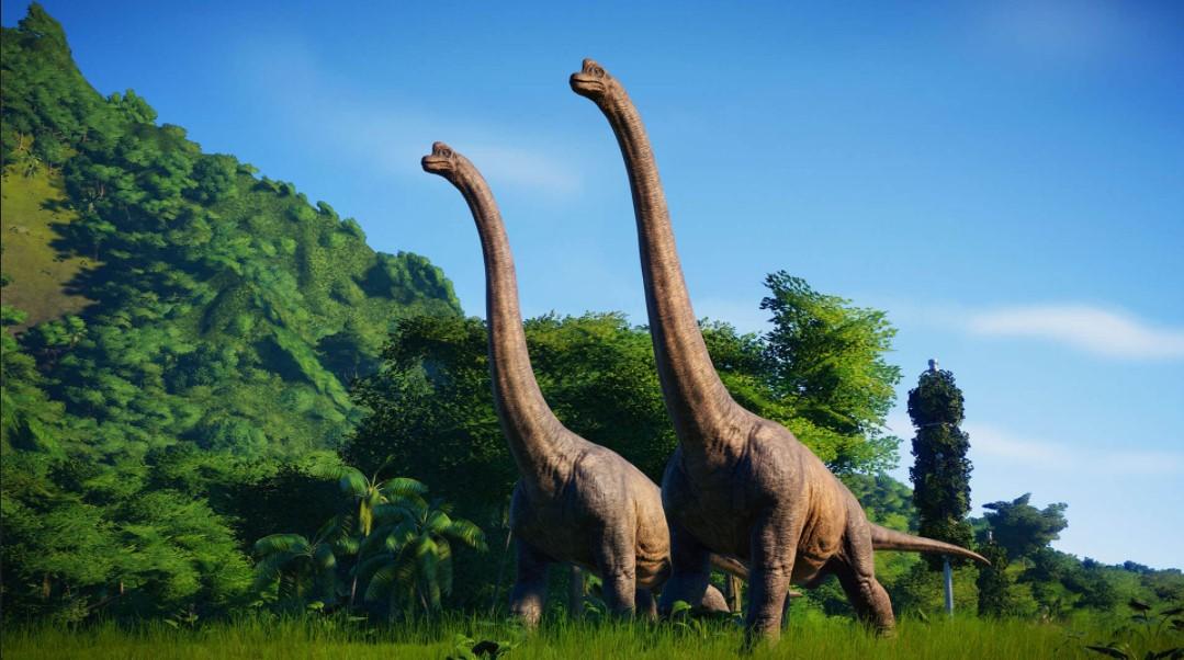 Epic喜加一:《侏罗纪世界 进化》开放免费领取