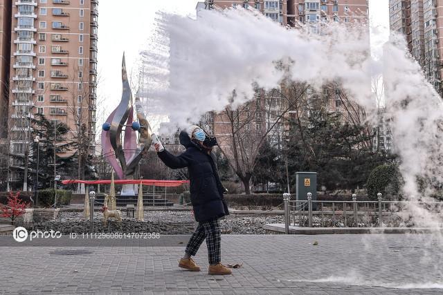 北京气温刷新21世纪以来最低纪录;美将禁止支付宝等8个中国应用软件商务部回应|Do早报