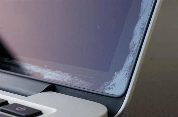 苹果官方表示MacBook屏幕存在问题:用户可免费维修