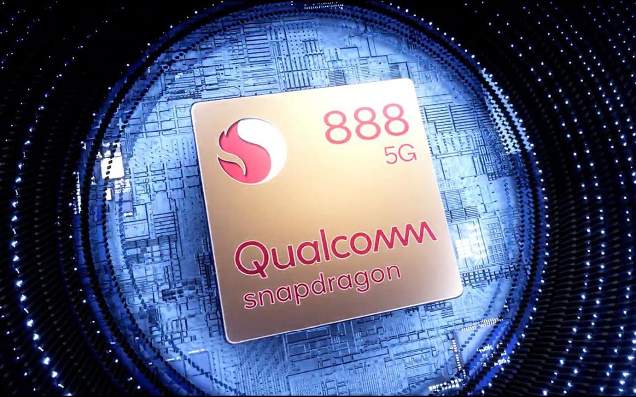 高通骁龙 888 5G 旗舰移动平台支持全新三星 Galaxy S21 系列