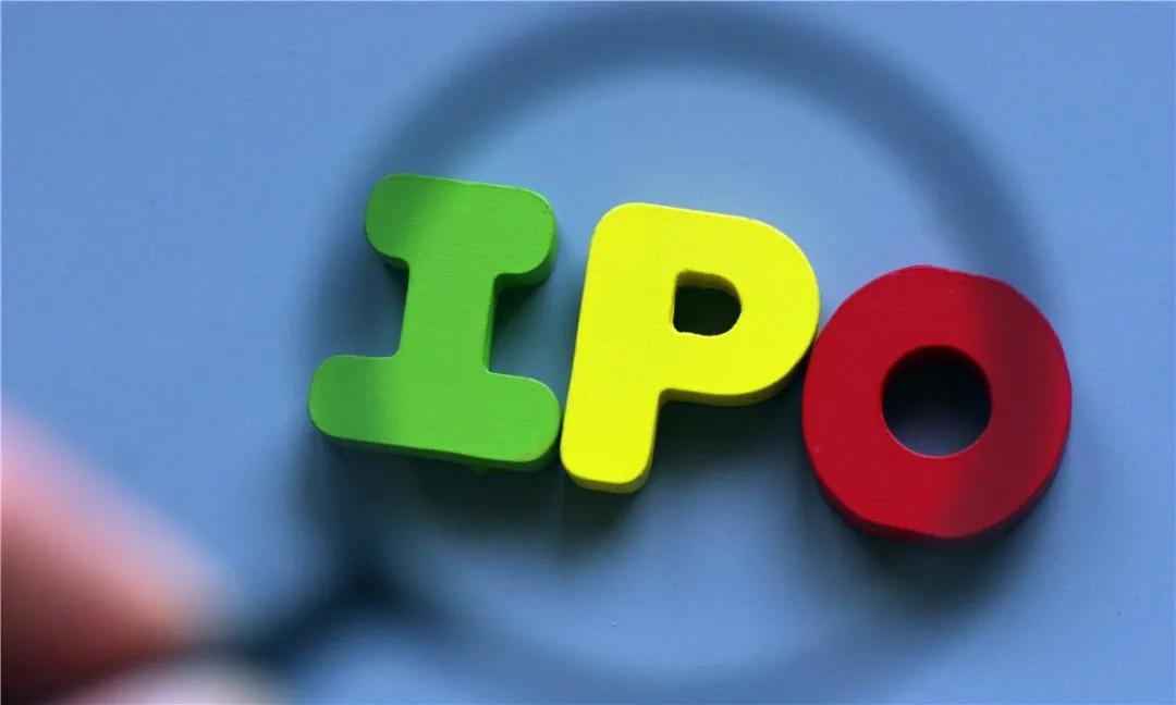 2020年,十佳IPO捕手