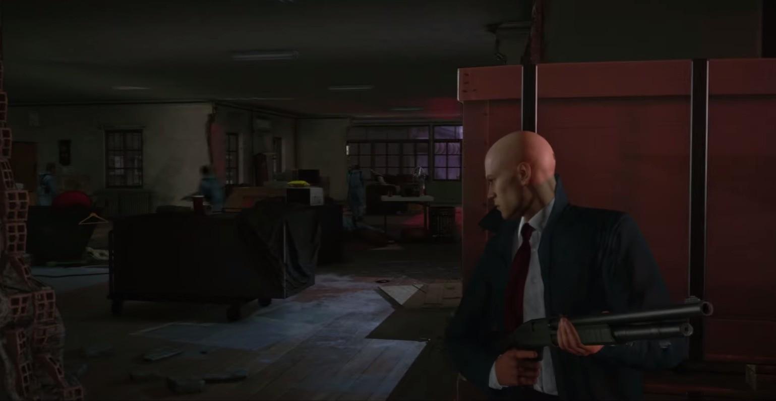 《杀手3》游戏开发商公布PC平台玩家购买指南