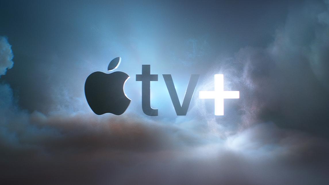 苹果延长 Apple TV+ 免费试用期