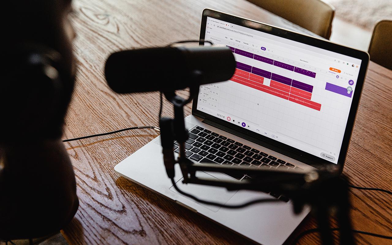 台湾 Podcast 托管平台 SoundOn 被收购