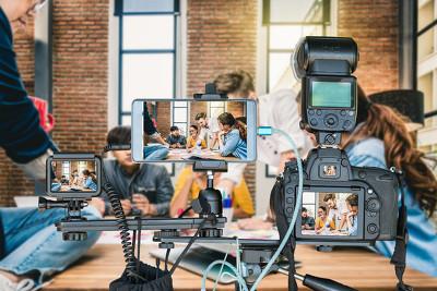 短视频创作品牌等闲内容引擎完成新一轮融资,掌阅科技领投