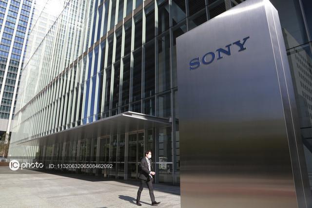 索尼中国官方宣布PS5国行将于今年4-6月发售