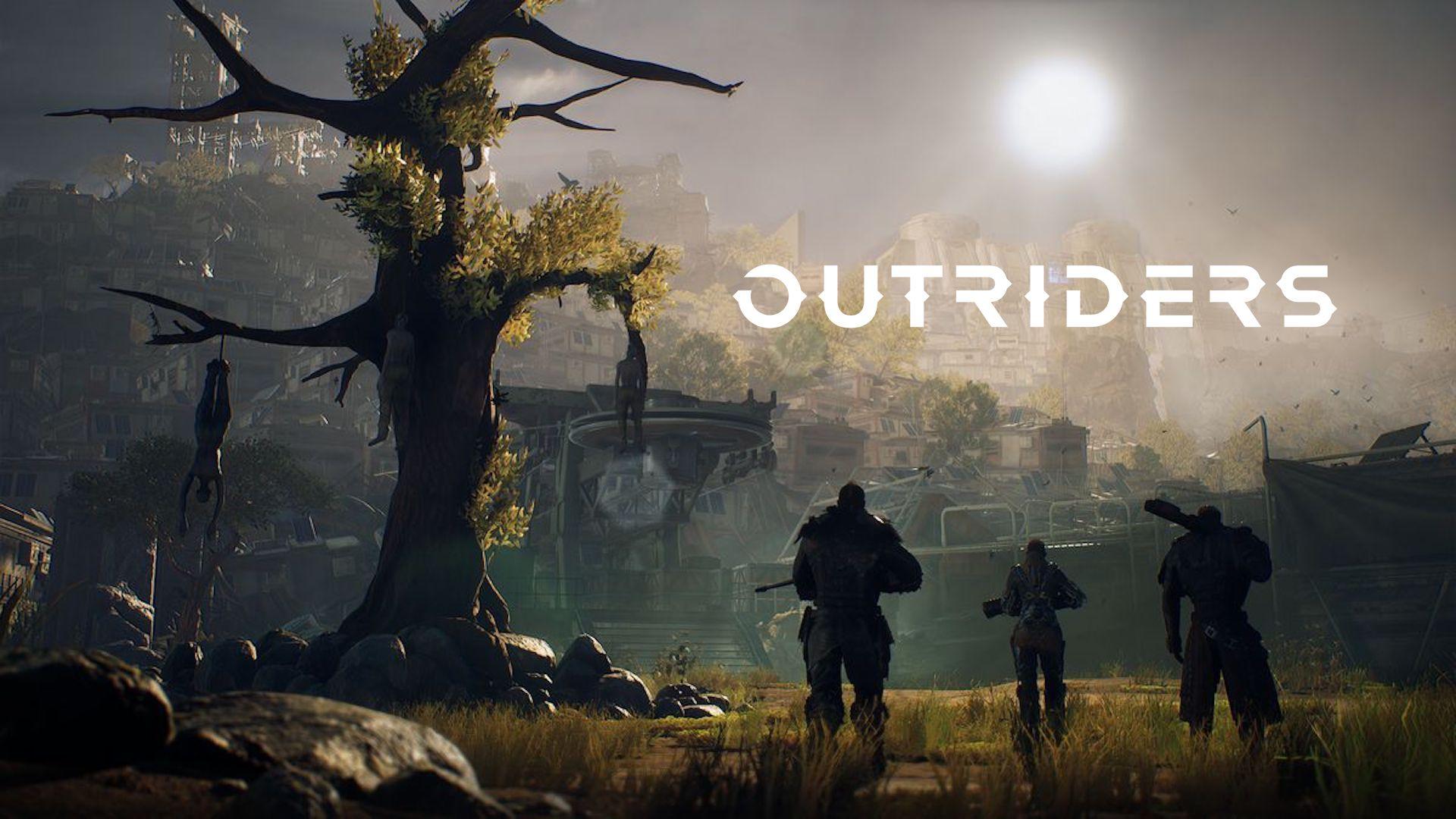 开发商澄清:《Outriders》XSS版支持4K/60帧