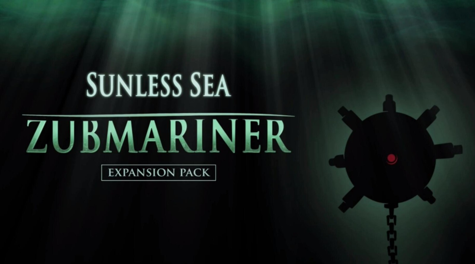 Epic本周免费送恐怖游戏《无光之海》 3月5日截止