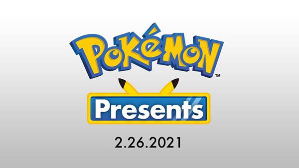 《宝可梦》直面会将于2月26日晚间举行
