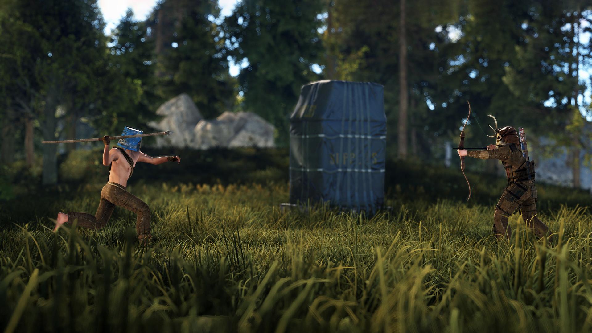 《腐蚀》将于春季推出主机版 登陆PS4和Xbox One