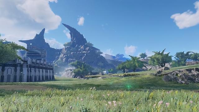 《梦幻之星OL2:新起源》新角色设定图公布