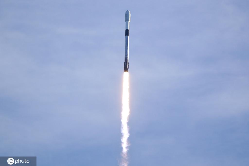 SpaceX总裁:再发射五批星链卫星 即可在全球提供互联网接入服务