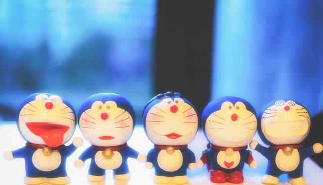 电影《哆啦A梦:伴我同行2》内地定档5月28日