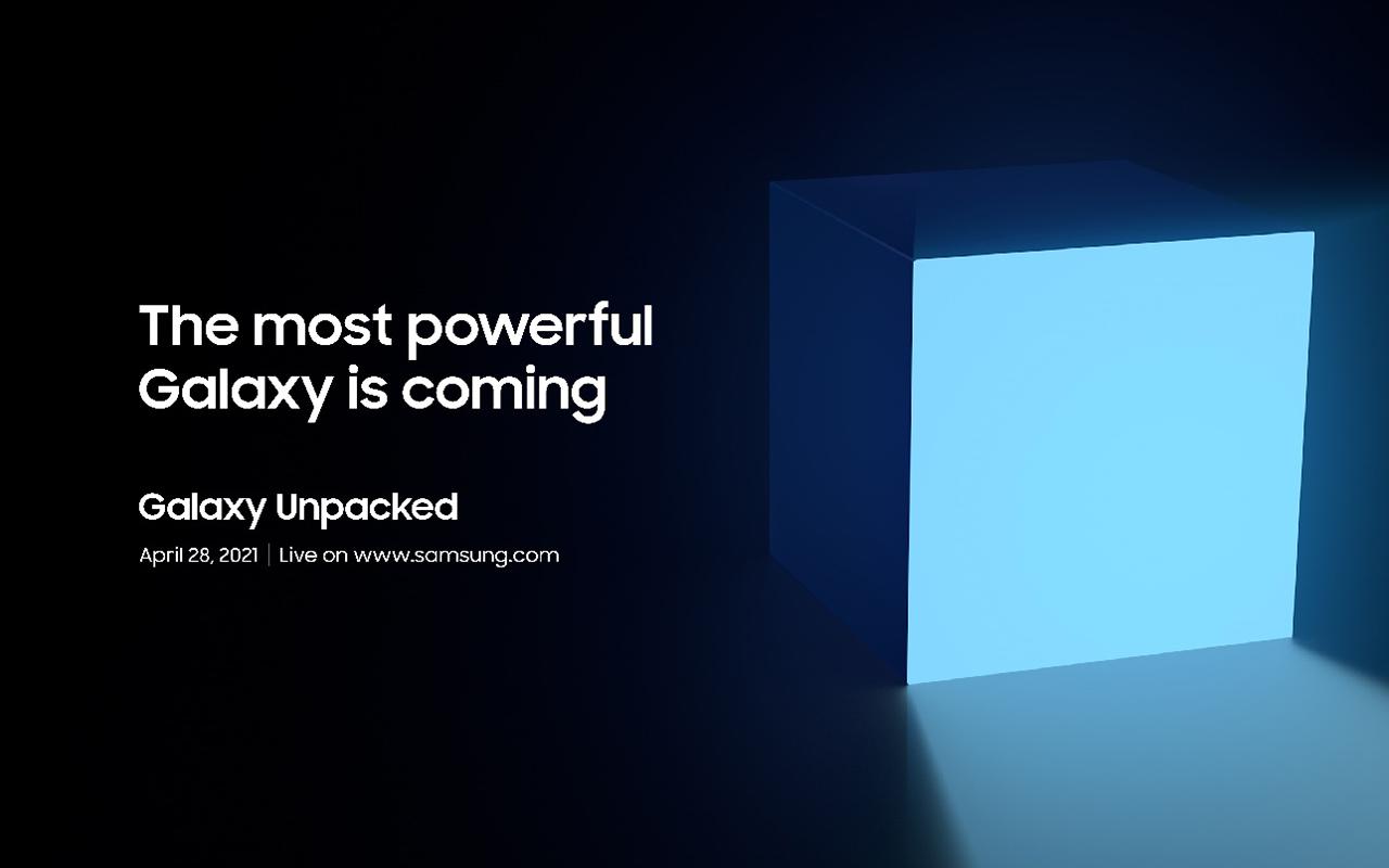 """三星将在 4 月 28 日发布""""最强 Galaxy"""""""