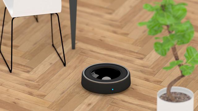 线上市场成主流渠道 《2021扫地机器人市场发展白皮书》发布