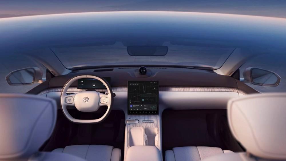 蔚来将于2021上海车展公布NIO Power全新计划,ET7迎来首秀