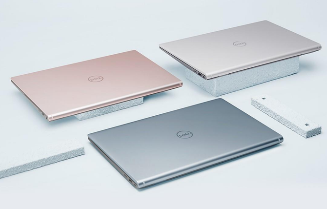 戴尔发布全新灵越系列笔记本 全新灵越PRO售价6399起