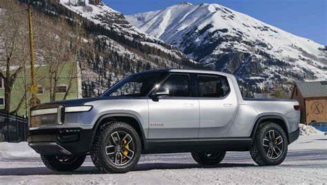 汽车初创企业Rivian将成立自家保险公司 电动皮卡R1T年底上市