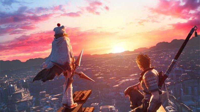 《最终幻想7:重制版INTERGRADE》将推出原声带