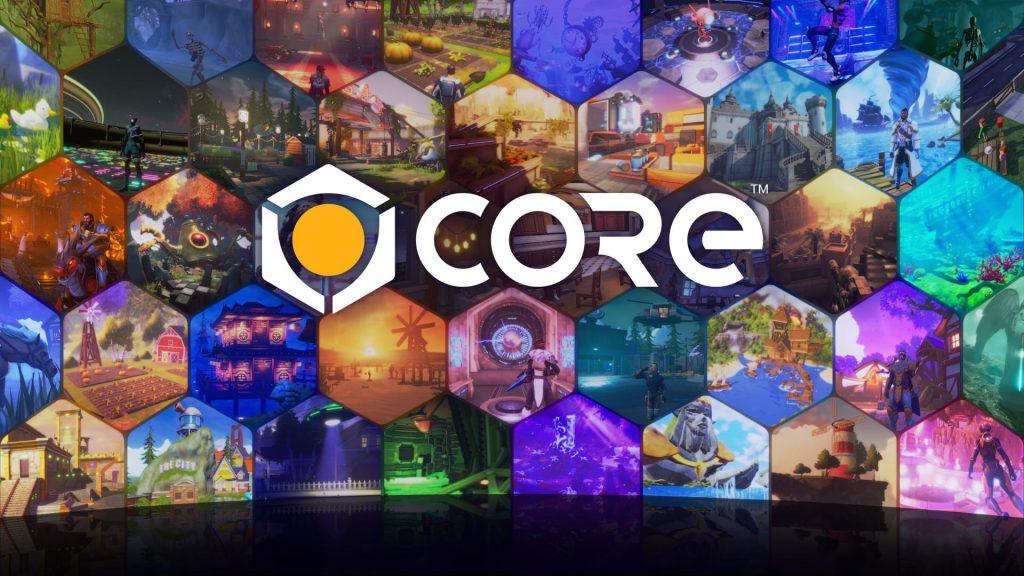 被Epic Games赋予厚望的Core究竟是什么