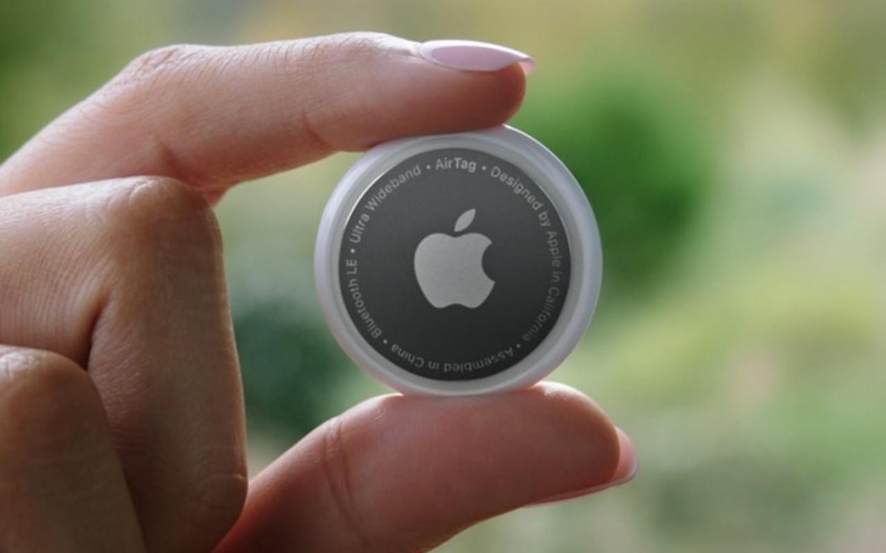 紫色 iPhone 12、AirTag 等,苹果春季发布会开场就介绍了这么多