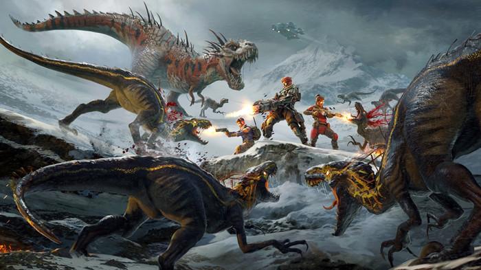 XGP四月末新增游戏阵容公布 《二次灭绝》在列