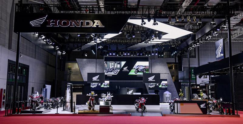 四款重磅新车发布,Honda上海国际车展释FUN无限驾驭激情