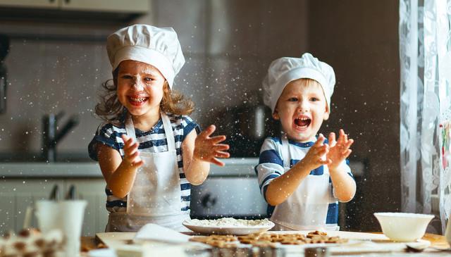 婴童食品品牌「秋田满满」完成千万美元A轮融资