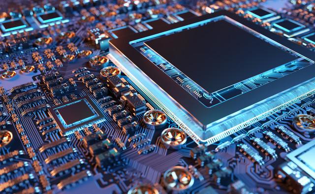 IDC:2021年半导体市场将达到5220亿美元