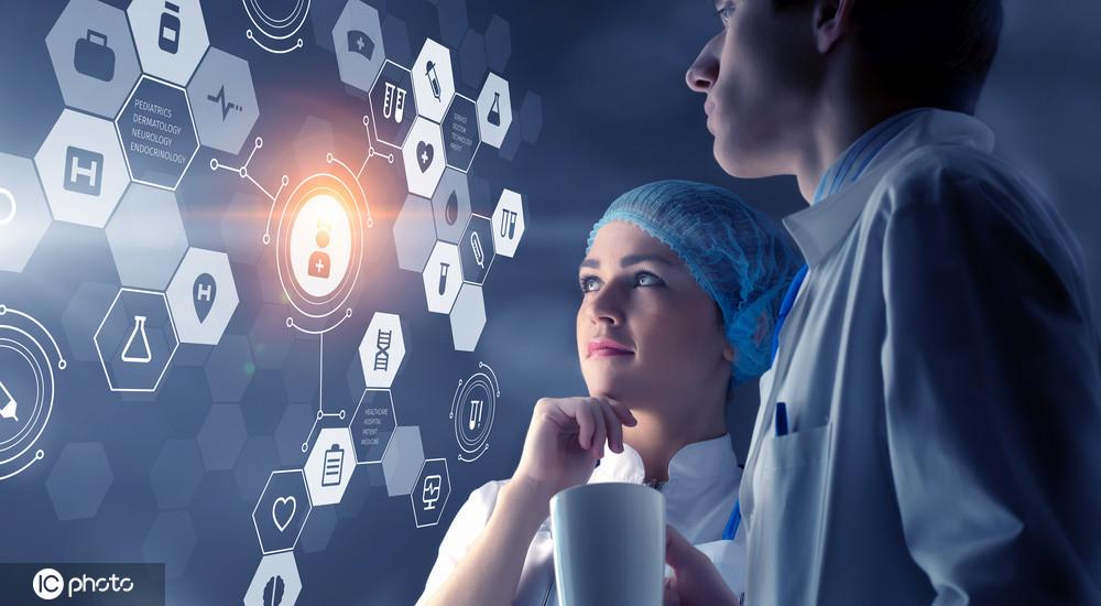 嘉思特医疗宣布完成数亿元B轮融资 启明创投与国投创合联合领投