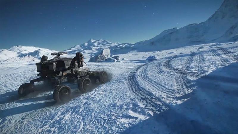 《精英:危机四伏》DLC奥德赛遭遇差评如潮