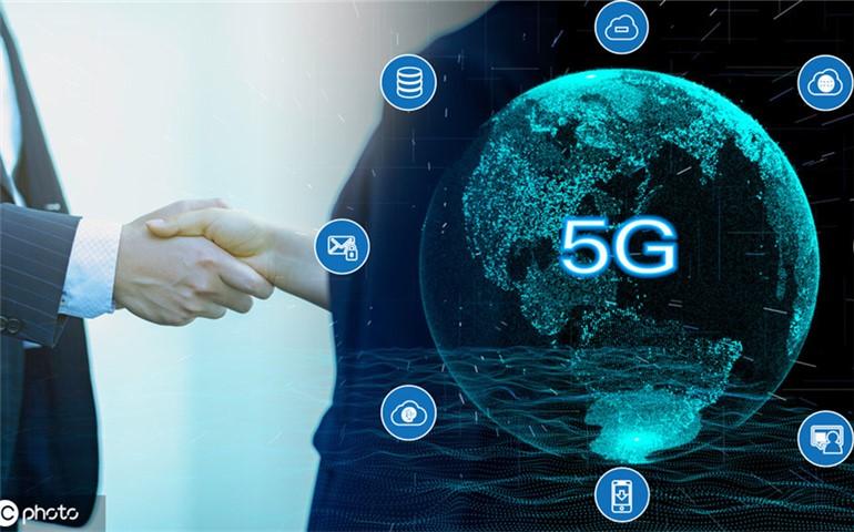 诺基亚与瑞典运营商Net4Mobility签订5年5G合同