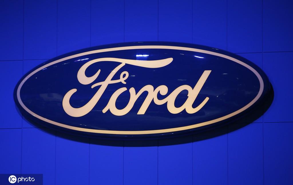 福特或将与SKI在北美组建电池合资工厂