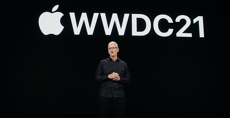 四大系统全面更新 盘点WWDC21上的OS升级