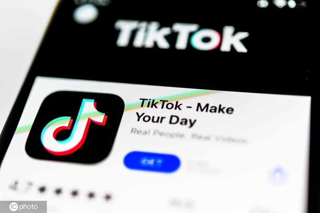 拜登撤销对TikTok和微信禁令;币安、火币等关键词疑似被百度、微博屏蔽;华为鸿蒙OS升级用户破千万 Do早报