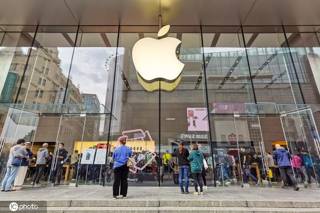 报告称:苹果对iPhone13镜头关键组件的订单预计将超过整个安卓市场