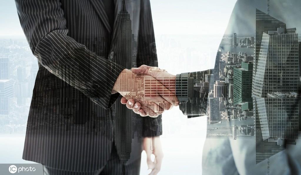 中国电信与哈尔滨电气集团签署战略合作协议