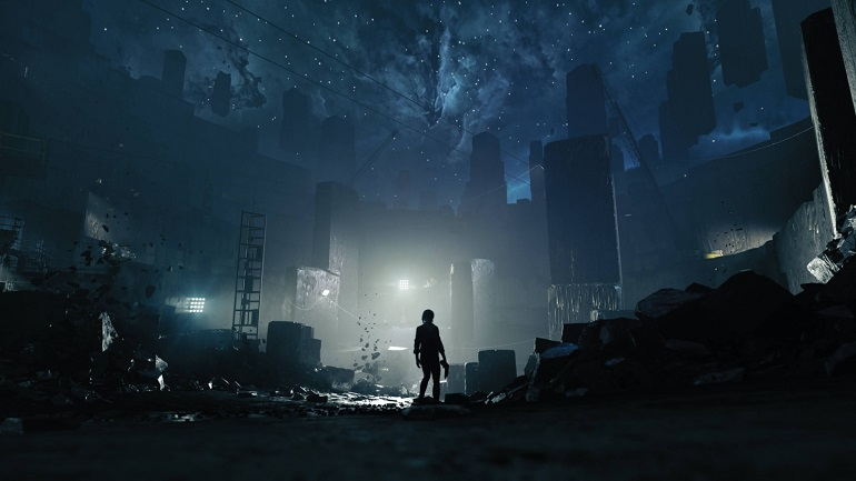 Epic商城官方称六周内购买《控制》的玩家可退款