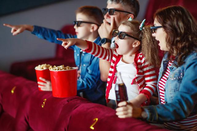 博纳影业、猫眼娱乐、淘票票就票务平台服务费联合发表声明:愿为行业发展共同努力