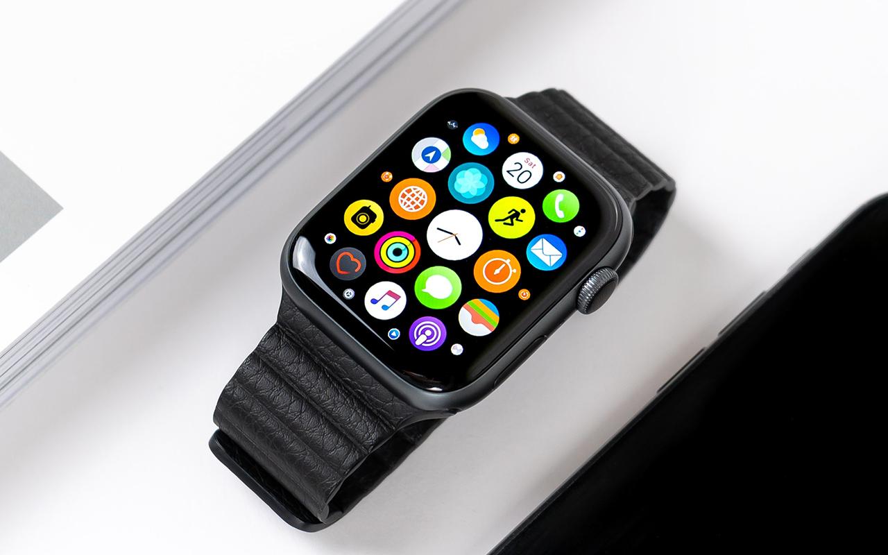2021 新款 Apple Watch 可望改进超宽频功能