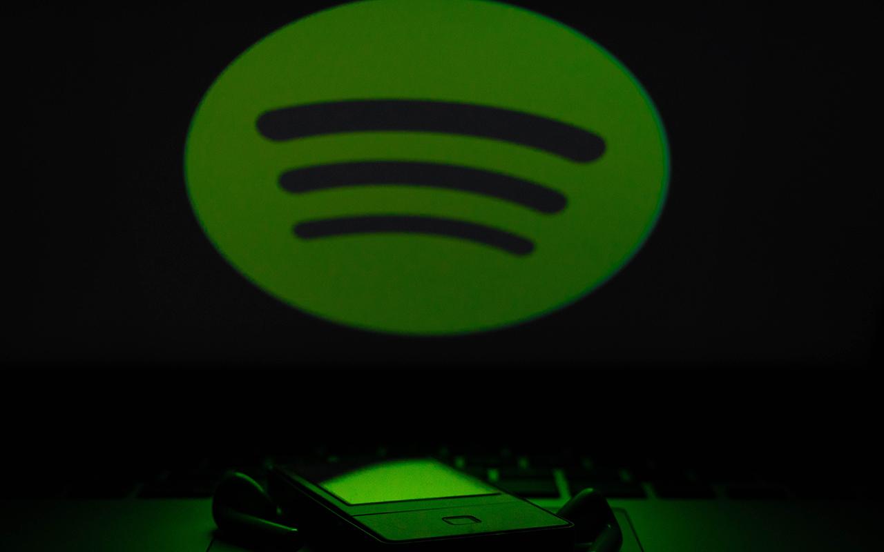 Netflix 以 Spotify 为背景的剧集将在 2022 年上线