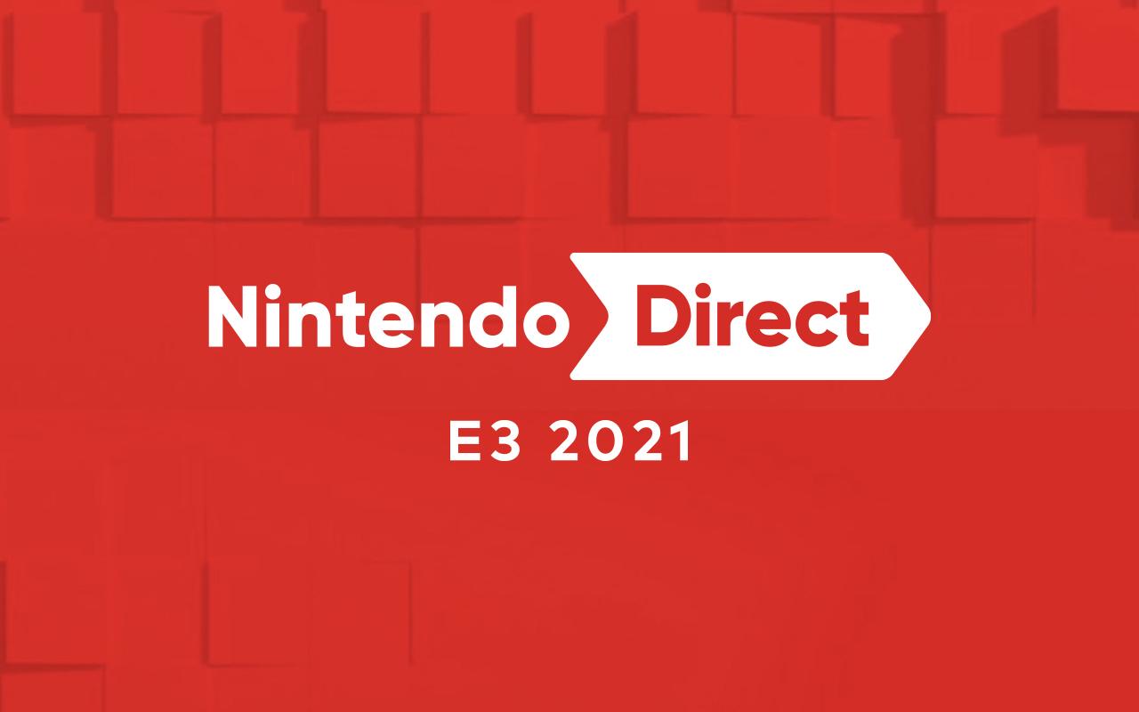 任天堂提醒用户不要镜像 Nintendo Direct E3 2021 直播画面