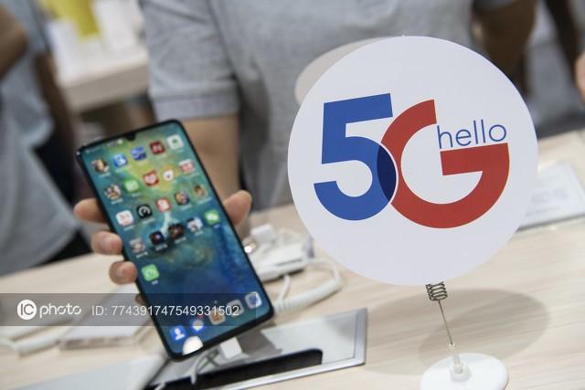 SA:一季度三星和vivo成为全球增速最快的5G智能手机厂商